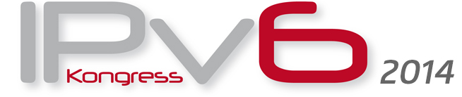 IPv6 Kongress Logo